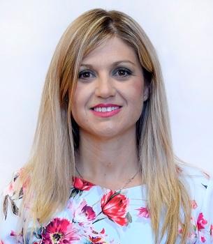 Francisca Pérez López